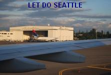 Seattle - let do Seattle