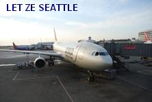 Seattle - let ze Seattle