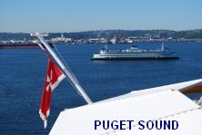Seattle - Puget Sound