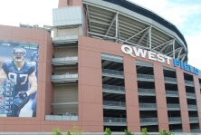 Seattle - Qwest Field