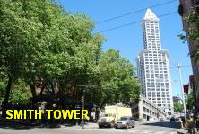 Seattle - Smith Tower