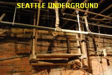 Seattle - Underground