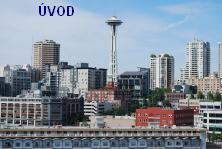 Seattle - úvod